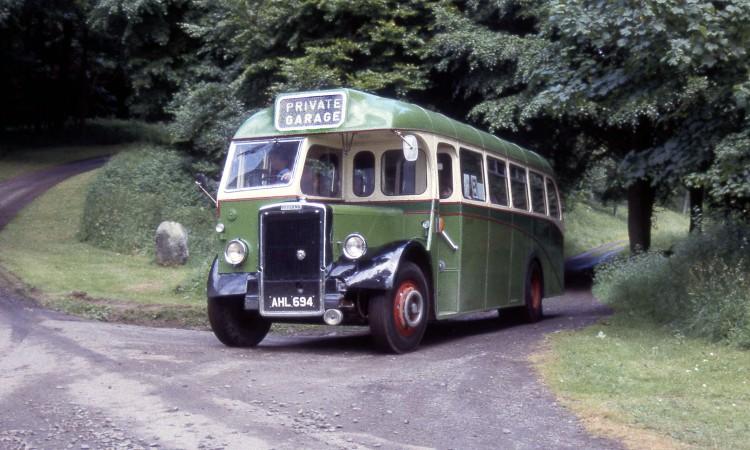 Greenway bus1